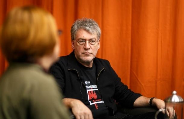 Артемий Троицкий: «Гопники — это молодой массовый Жириновский»