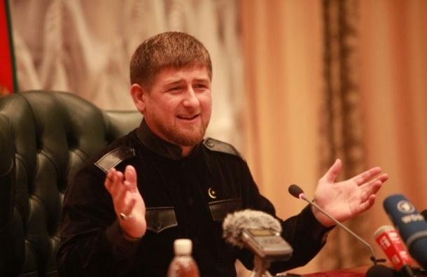 Песков отказался комментировать пост Кадырова против оппозиции