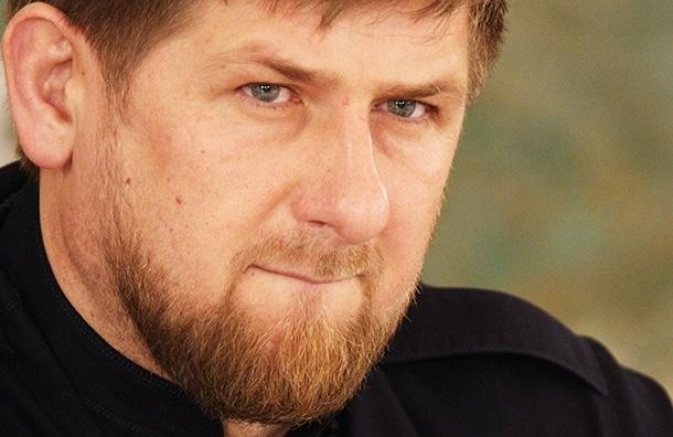 Кадырова решили поддержать хештегом в Интернете #Рамзаннеуходи
