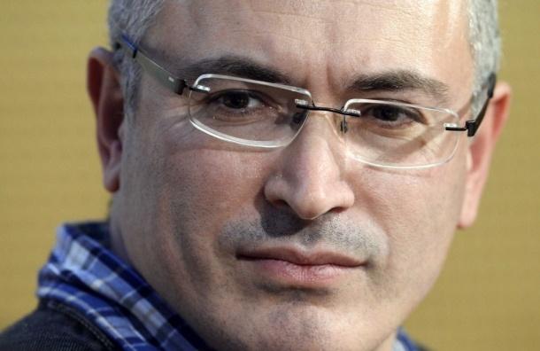 «Яблоко» решительно испугалось Ходорковского
