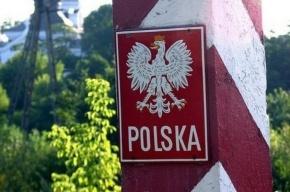 Вслед за Турцией Польша запретила российским грузовикам въезд