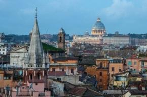Итальянский бизнес давит на власти ЕС с целью снять санкции против России