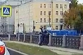 Начался суд над бизнесменом, который сбросил инвалида в Крюков канал