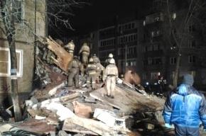 Количество жертв обрушения дома в Ярославле выросло до шести