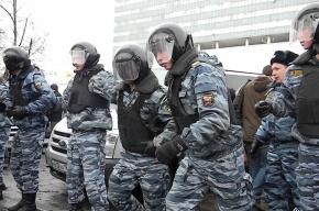 ОМОНовца посадили на 3,5 года и оштрафовали на 700 тысяч за избиение наркоторговца