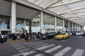 В аэропорт Каира закупят детекторы взрывчатки на 18 млн евро