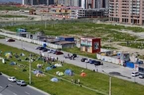 Дольщики просят Путина ввести мораторий на выплату процентов по ипотеке