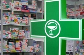 Трое неизвестных ограбили аптеку на Хасанской улице