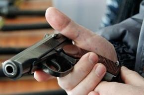Полицейский покончил с собой в присутствии отца