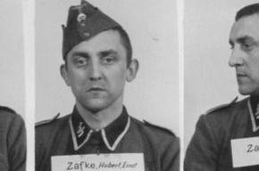 Бывший санитар Освенцима предстанет перед судом