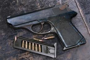 Пенсионер ФСБ застрелился в ванной в квартире на Савушкина