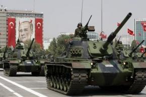 Власти Турции заявили, что не планируют воевать в Сирии