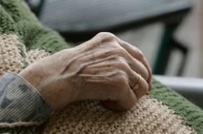 Пенсионерку избили и задушили в Тосненском районе Ленобласти
