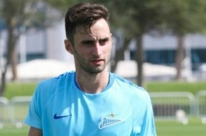 «Зенит» вышел в полуфинал Кубка России по футболу