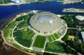 Стадион на Крестовском отдадут