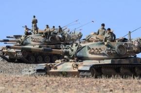 Турецкий премьер ответил на обвинения РФ о начале подготовки к войне в Сирии