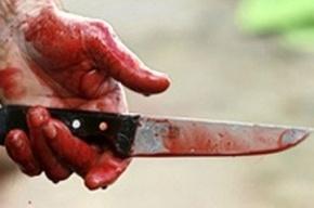 Петербурженка зарезала своего сожителя ударом в грудь