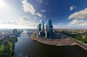Синоптики: зима в Москве закончилась