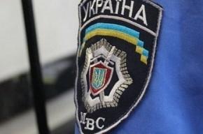 Полицейских Украины, которые не прошли переаттестацию, отправят на Донбасс