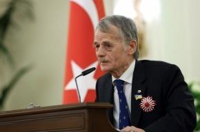 Сыну крымско-татарского лидера Джемилева отклонили УДО в России