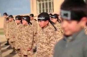 СМИ: террористы ИГ опубликовали видео казни заложника ребенком