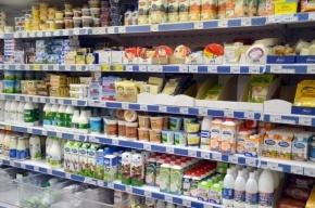 Каждый второй товар некоторых видов молочной продукции в РФ - подделка