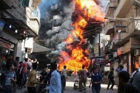Россия и США могут начать совместные бомбардировки в Сирии