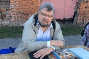 Обладатель «Хрустальной совы» Георгий Жарков умер во Владимире