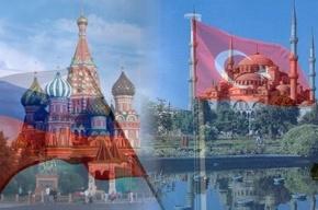 Российским автоперевозчикам запретили ездить через Турцию