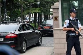 Турецкий МИД вызвал американского посла после заявлений о курдах