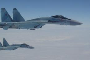 Су-35 встанут на круглосуточное дежурство в Сирии