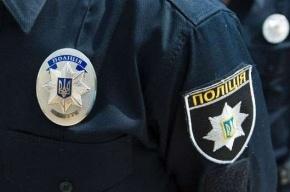 Военный прокурор Украины: полиция Украины «потеряла контроль над преступностью»