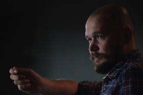 Михаил Патласов: «Прикоснуться к неприкасаемым»