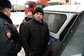 Расторгуев: «Есть подозрения, что дальнобойщиков хотят посадить»