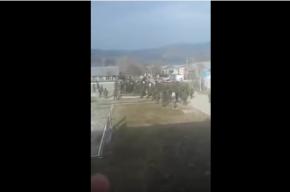 Кадыров прокомментировал массовую драку в воинской части в Чечне