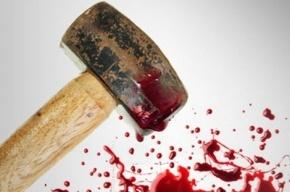 Пьяный слесарь молотком забил своего друга