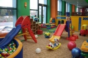 Девочка 6 лет умерла в детсаде на Ленсовета