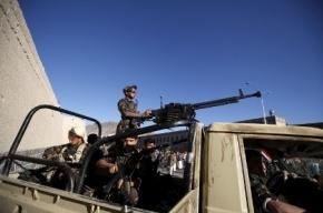 Саудовская Аравия готова ввести войска в Сирию