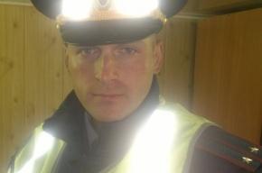 Полицейский расстрелял из пневматики 40 машин в Приморском районе