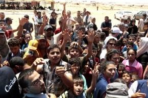 Всемирный банк выдаст 200 млн долл для сирийских беженцев