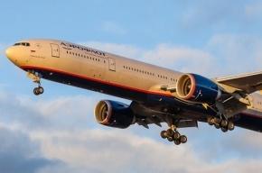 Самолет, летевший из Доминиканы в Москву, экстренно сел из-за неисправности
