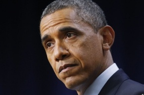 Нефтяной налог в $10 за баррель предложил ввести в США Барак Обама