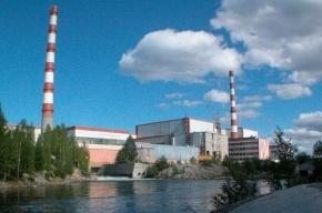 Автоматика отключила четвертый энергоблок Кольской АЭС