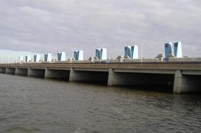 График закрытия дамбы на конец февраля опубликовали в Петербурге