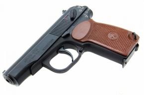 Безработный подстрелил пенсионера в Невском районе