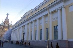 Русский музей: с Михайловским дворцом ничего не случится