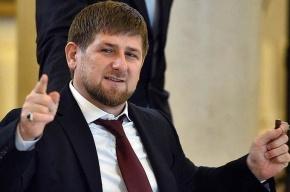 Песков назвал преждевременными разговоры о продлении полномочий Кадырова