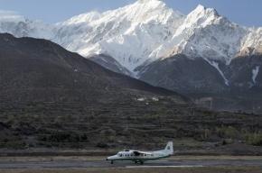 Самолет с 20 пассажирами разбился в Непале