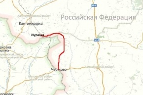 Железную дорогу в обход Украины запустят в 2017 году