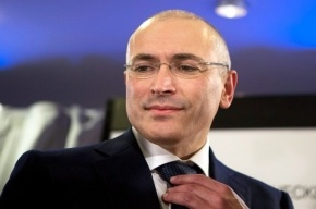 Интерпол отказался объявлять в розыск Михаила Ходорковского